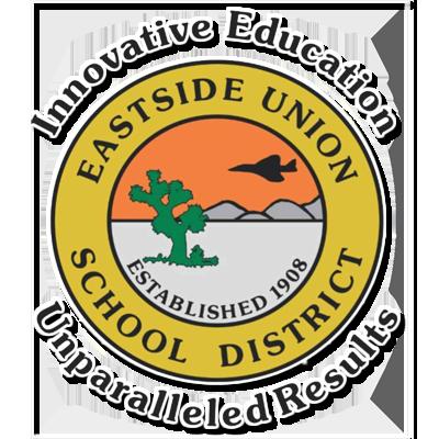 Eastside Union Elementary School District Logo