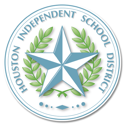 Houston ISD Logo