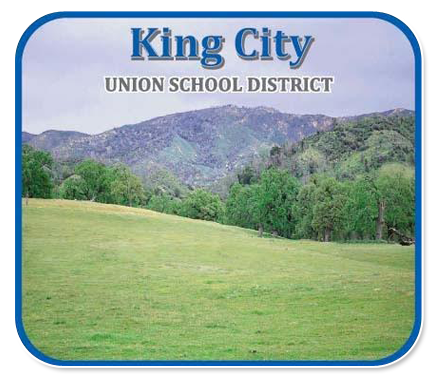 King City Union School District Logo