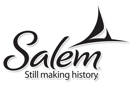 Salem Public Schools Logo