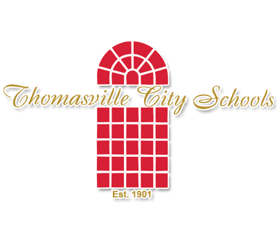 Thomasville City Schools Logo
