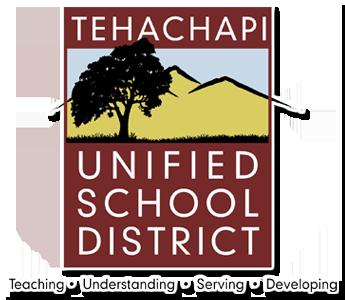 Tehachapi Unified School District Logo