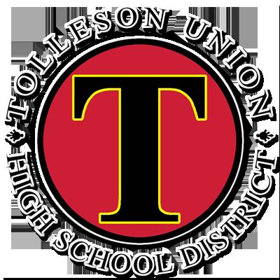 Tolleson Union High School District Logo