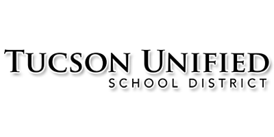 Tucson Unified School District Logo