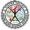 Victor Valley Union High School District Logo